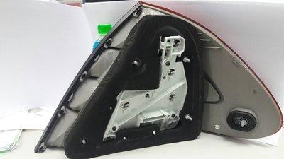 BENZ 賓士 E-CALSS W211 歐規 07~09年 後燈 尾燈 煞車燈