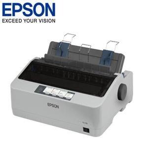 【防蚊小屋】EPSON LQ-310 點矩陣印表機