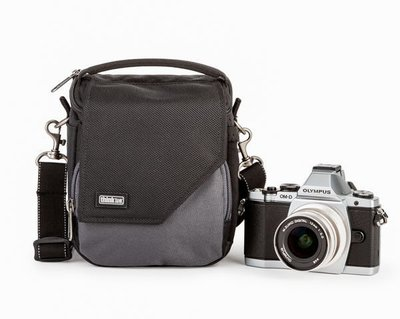 ∥配件王∥HomeLandy 創意坦克 thinkTank 相機包 側背包 Mirrorless Mover 10 (MM652)