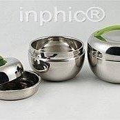 INPHIC-不鏽鋼 鵬圖QQ飯盒 保溫桶 便當盒 保溫飯盒