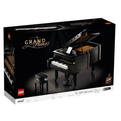 【LEGOVA樂高娃】LEGO 樂高 IDEAS 21323 鋼琴 下標前請詢問