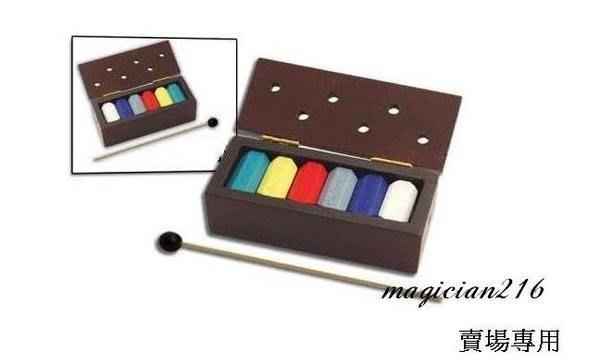 美國原廠魔術道具 Block Escape  彩虹方塊逃脫盒 ~ 美國原廠原裝進口 品質保證