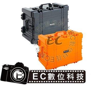 【EC數位】WONDERFUL 萬得福 PC-7640 氣密箱 大型箱附拉桿