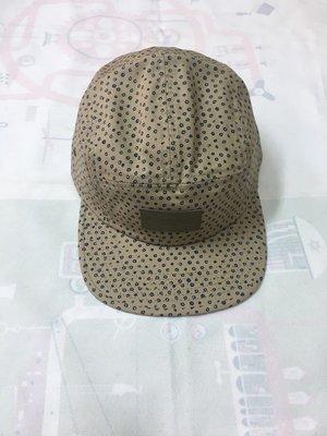 [SSS] OBEY豹紋五分帽