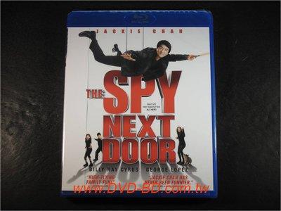 [藍光BD] - 鄰家特務 The Spy Next Door ( 威望公司貨 )