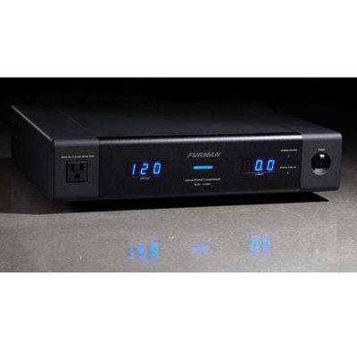 喜龍音響Furman Elite-15 DMi 專業電源處理器 有效穩定電壓 防止突波 保護家中高級電器/音響系統