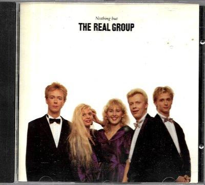 真實之聲The Real Group / Nothing but The Real Group(無IFPI)