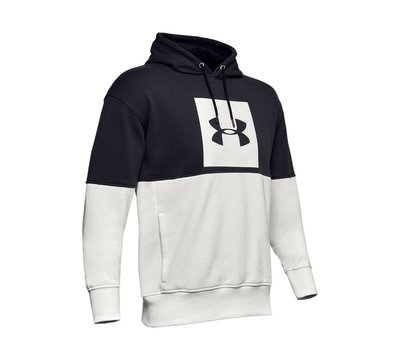 UNDER ARMOUR Overtime Pique Fleece連帽上衣 正品公司貨 1345602-112