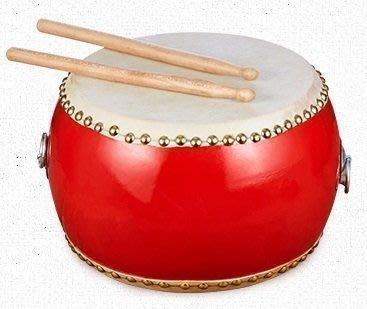 深水埗地舖門市 5吋 小堂鼓 堂鼓 中國鼓 優質牛皮鼓面 音質乾淨,音調渾厚有力,節奏感強烈 中國傳統樂器 鼓 CHINA DRUM