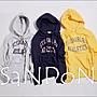 SaNDoN x『UNGRID』秋季高園定番款 美式風格...