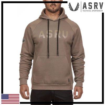 ►瘋狂金剛◄ 坯布 ASRV RainPlus™ Essential Fleece Hoodie 吸濕排汗防水抗菌帽T