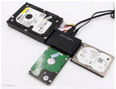 品名: 環保包裝三用IDE/SATA轉USB電腦轉接線USB3.0轉3.5寸硬碟線(支援4TB) J-14528