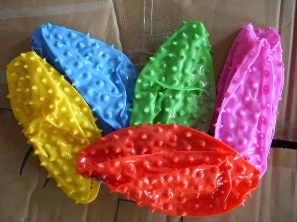 小猴子玩具鋪~全新9吋加厚款~充氣按摩球/刺球充氣球/健身球/復健球/瑜珈球/特價:35元/個