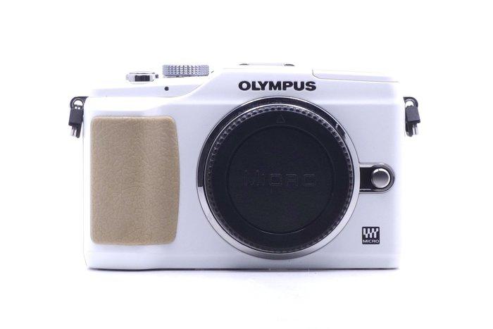 【台中青蘋果】Olympus E-PL2 白 單機身 M43系統 二手 單眼相機 #13746