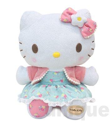 Hello Kitty 12吋高 港版 毛公仔 Sanrio Plush Doll (包本地郵局自取)