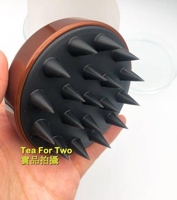 現貨Z01- 正品 韓國 velvet 頭皮按摩器 1入