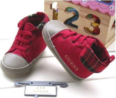 『※妳好,可愛※』~寶貝學步鞋~帥氣英倫風精典學步鞋,寶寶鞋 嬰兒鞋