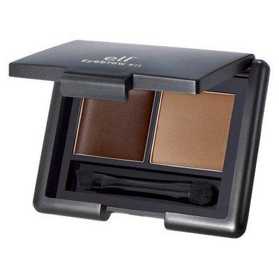 【goods好物】e.l.f. 雙色眉膠眉粉 ELF Eyebrow Kit Gel & Powder #Medium