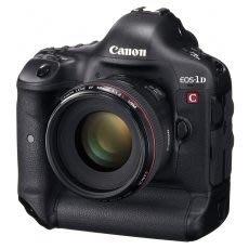 【日產旗艦】Canon Cinema EOS 1Dc Body 彩虹公司貨 【可分期/來電(店)再優惠】