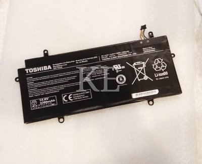 東芝 TOSHIBA PA5136  PA5136U-1BRS 原廠 電池 Z30 Z30-A Z30-B