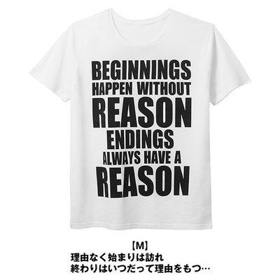 濱崎步2015TA演唱會限定T恤S號