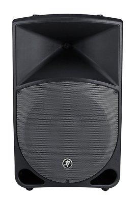 【金聲樂器】全新 Mackie Thump TH-15A / TH 15 A 15吋 主動式 喇叭