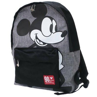 🇯🇵90周年 初代Mickey 日本原裝正版 背包 atw-d4363gy