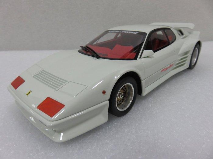 宗鑫貿易 Kyosho / GT KJ017 Koenig Specials Ferrari 512 BB Turbo
