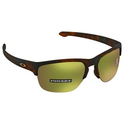 Oakley Silver Edge Prizm Shallow H20 Rectangular Men's  OO9413 941305男太陽眼鏡