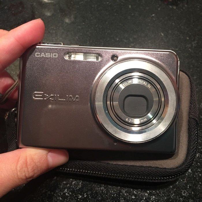 CASIO EX-S770 數位相機