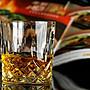【現貨】無鉛玻璃 鑽石紋 雕刻 威士忌杯 酒...