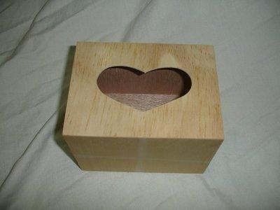 《多桑原木傢飾》長方型餐巾面紙盒~木器彩繪~蝶古巴特~押花~黏土~勞作手作材料
