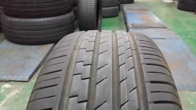 巴伐利亞國際附屬輪業(屏東廠)-中古單一跛腳輪胎-倍耐力P7-EVO-205/55/16X1