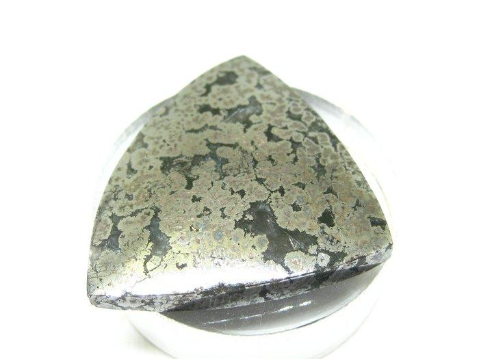 日本 天然無處理 原生態銀礦 可做飾品【Texture &  Nobleness 低調與奢華】