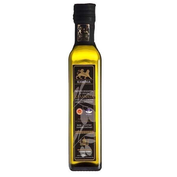 橄欖油--希臘卡米尼KAMINIA PDO原產地保證特級初榨橄欖油500ml