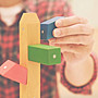 Clever 動動腦 - 認知訓練遊戲 *[ Trick or Tree]: [平衡樹]  - 彩色版 Colorful