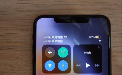 代購:港版 iPhone Xs Max 256G 香港版 真雙卡 現貨 雙卡雙待