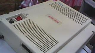 NEC NSK-512 主機+ NSK-800DP總機顯示型電話*3