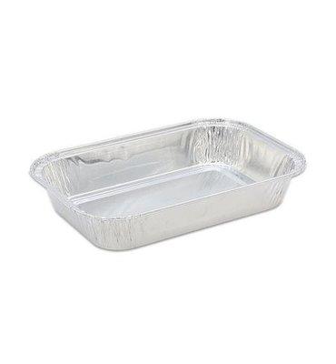 長方形鋁箔模型10入(千層麵焗烤盤.義...