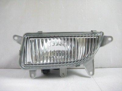 ~~ADT.車燈.車材~~福特FORD TIERRA 98 馬自達323 原廠型霧燈單邊+燈炮