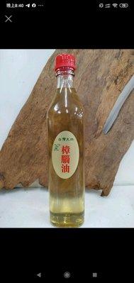 純天然樟腦油--500 cc 玻璃瓶-兩罐組
