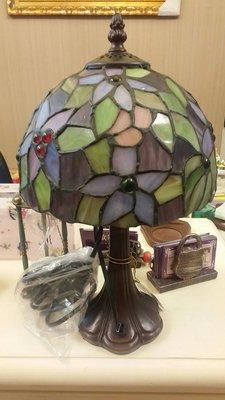 蒂芬妮小桌燈