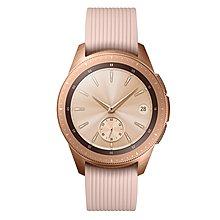 【桃園幸運草】SAMSUNG Galaxy Watch SM-R815 eSIM 智慧錶 42mm 玫瑰金