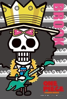 協泰拼圖舖-現貨 150-313 布魯克 日本正版 兩年後 海賊王 航海王 150片 迷你片