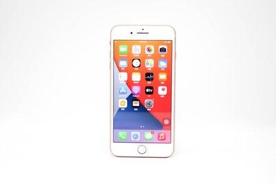 【高雄青蘋果3C】Apple iPhone 8 Plus 64GB 64G 金 5.5吋 iOS 14.4 #61948