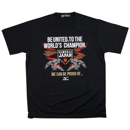 日本職棒 WBC 12強 侍JAPAN 日本國家代表隊  紀念T恤 兩色可選