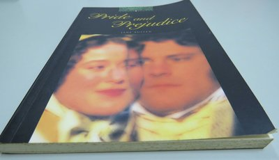 Pride and Prejudice《Oxford Bookworms Library 6》傲慢與偏見120Pages