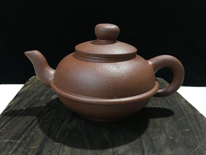 早期收藏-紫砂茶壺系列-109