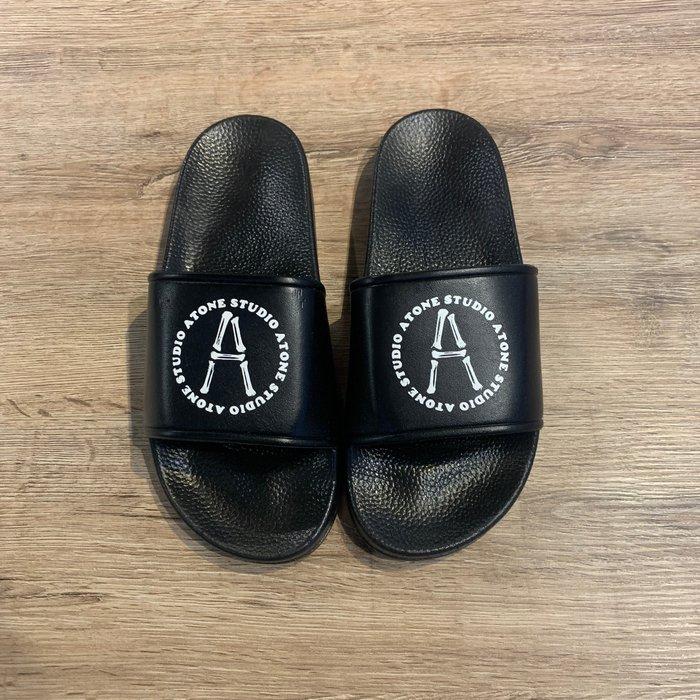 【MASS】ATONE STUDO 拖鞋
