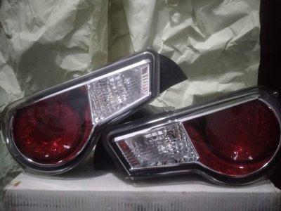 TOYOTA GT 86 原廠 尾燈